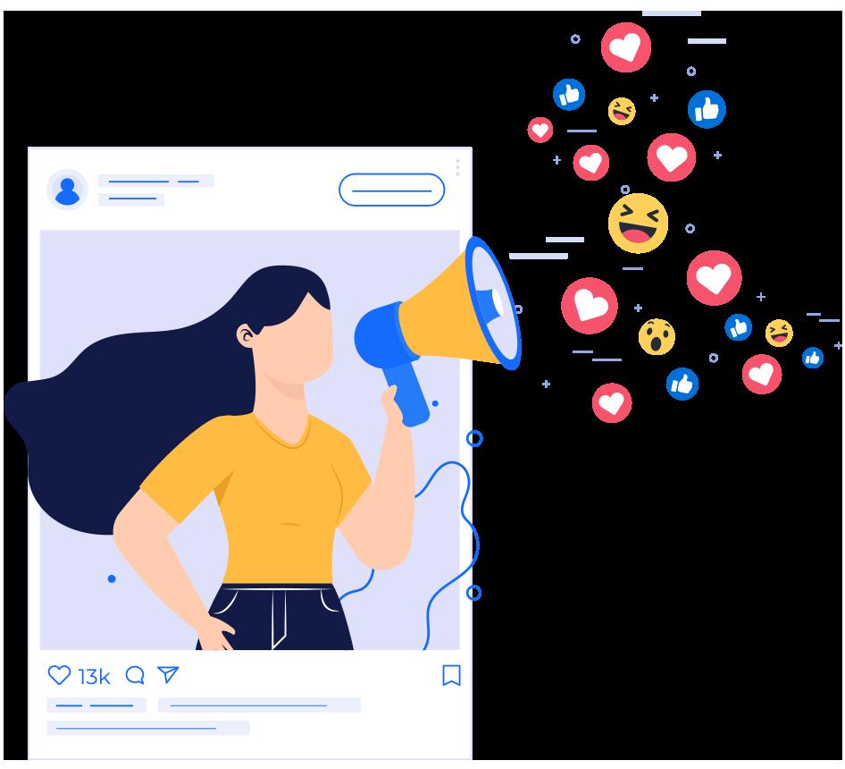 social media marketing123